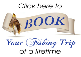 Book Fishing Trip with Cascade Fishing