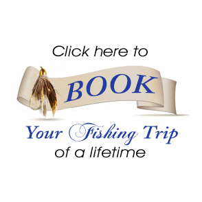 Book Your Fishing Trip of a Lifetime