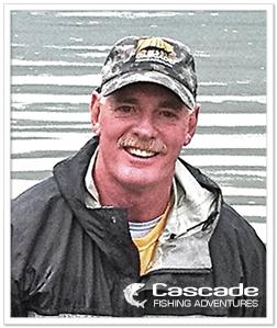 Cascade Fishing Guide - Brett Lovely
