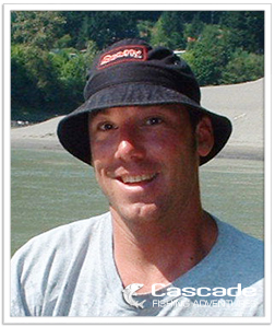 Marc Laynes Cascade Fishing Adventures