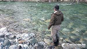 Marc Laynes Cascade Fly Fishing