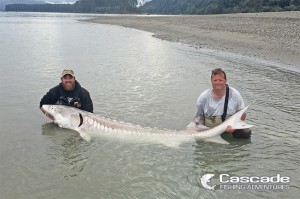 Peter Escott - 109.5 - September 18th - Sturgeon Derby