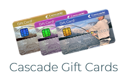 Cascade Fishing Gift Cards