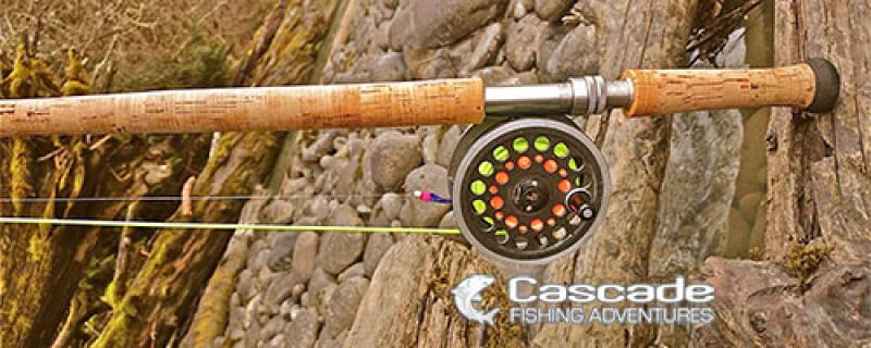 March Fishing Opportunities in the Fraser Valley